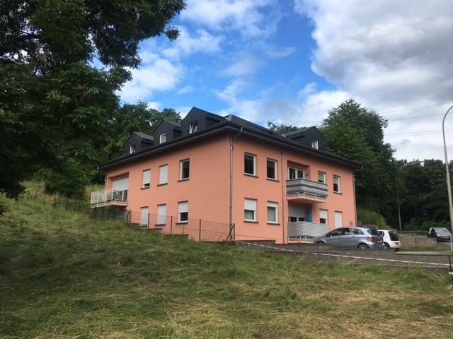 Garage fermé à vendre à Colmar-Berg