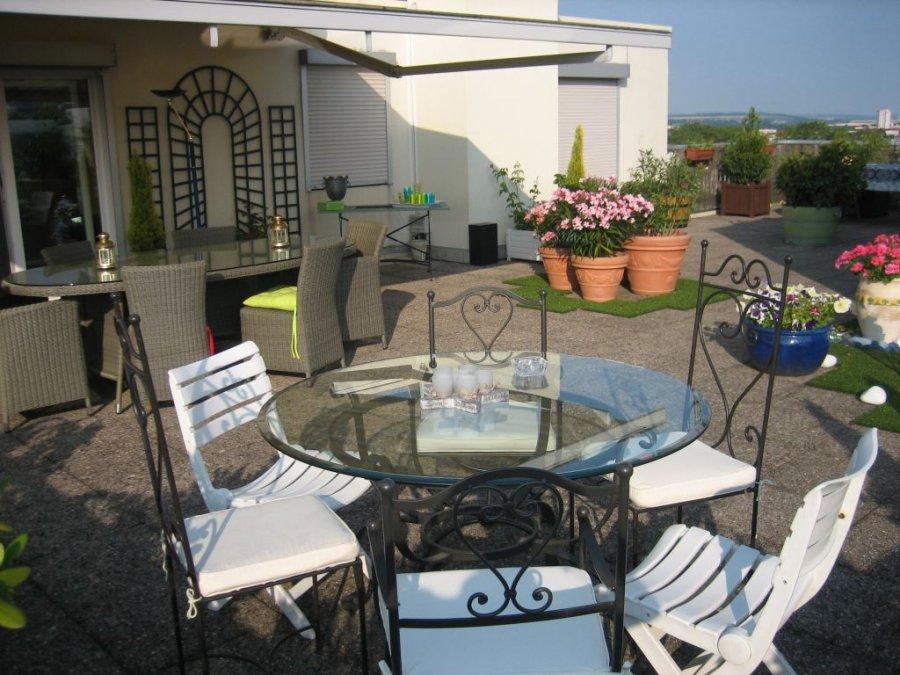 acheter appartement 5 pièces 126 m² vandoeuvre-lès-nancy photo 6