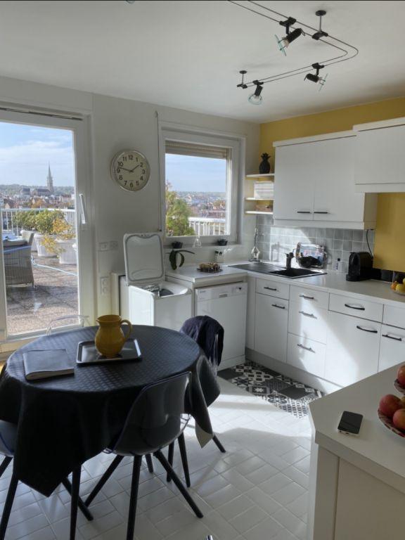 acheter appartement 5 pièces 126 m² vandoeuvre-lès-nancy photo 1