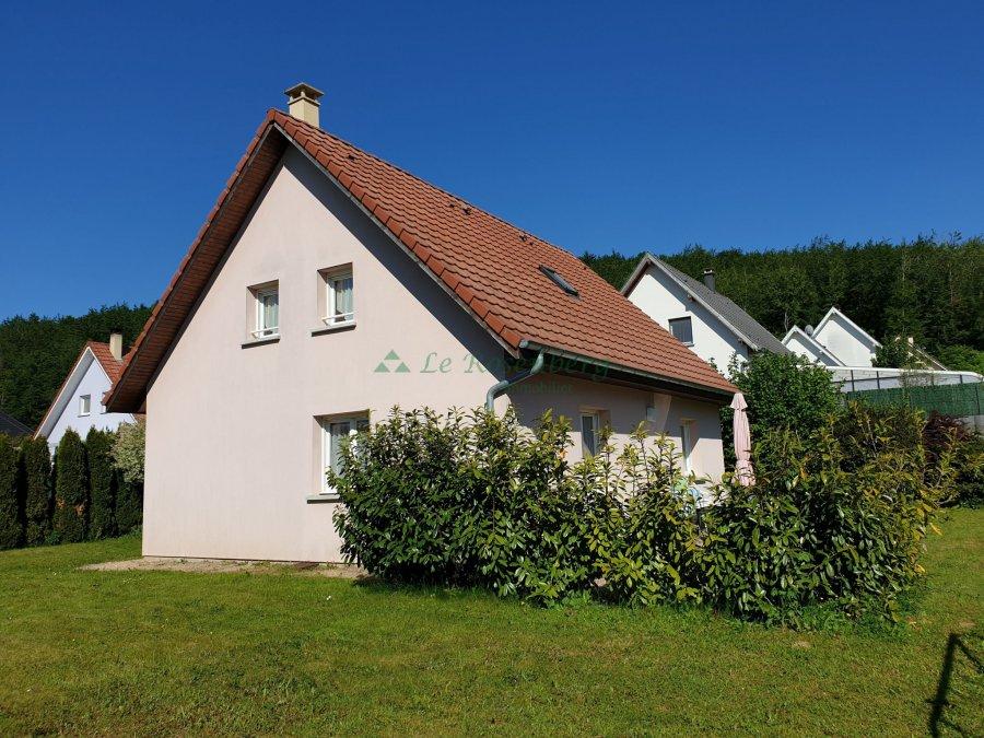 Maison à vendre F5 à Durlinsdorf