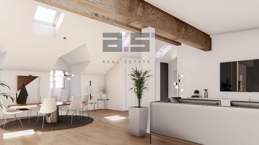 Penthouse à vendre 3 chambres à Mondercange