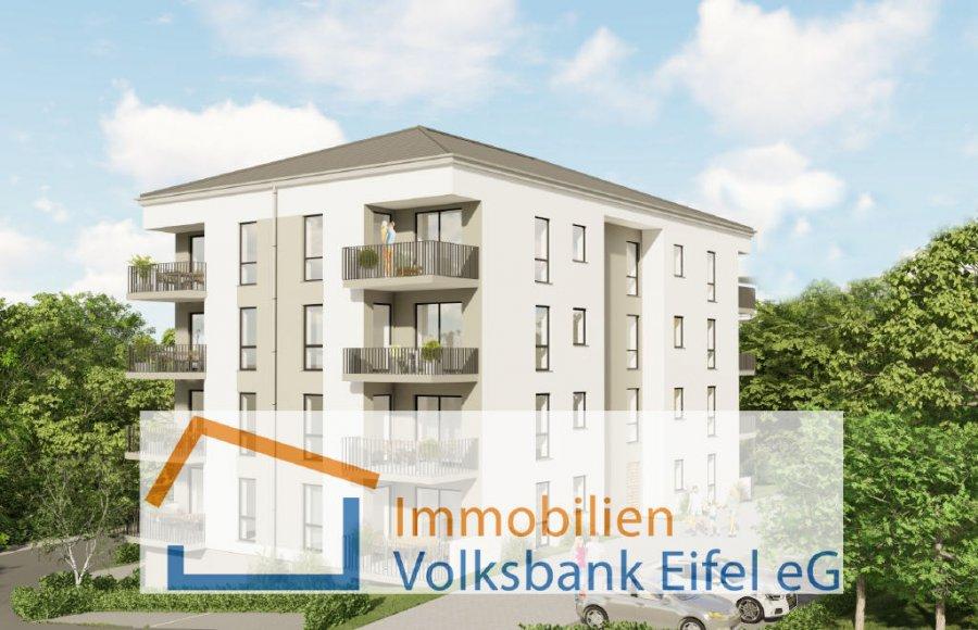 wohnung kaufen 3 zimmer 76.93 m² bitburg foto 1