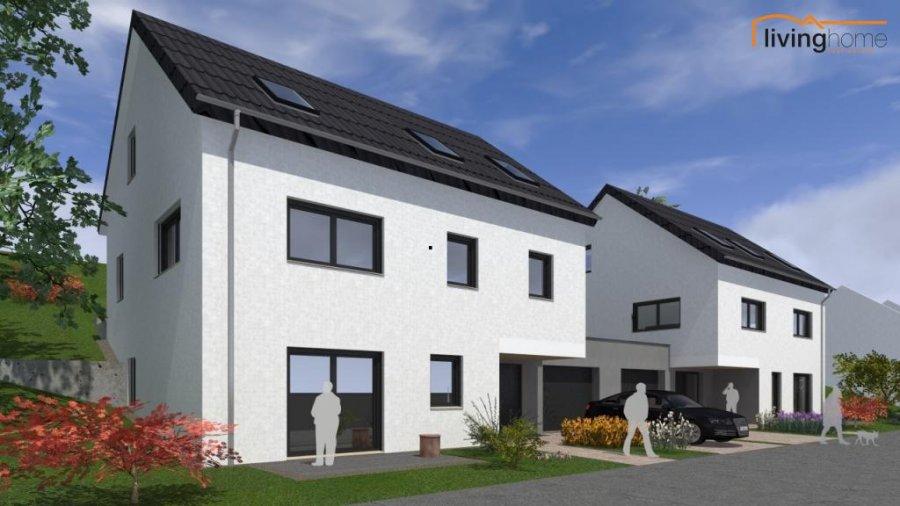 Maison jumelée à vendre 4 chambres à Insenborn