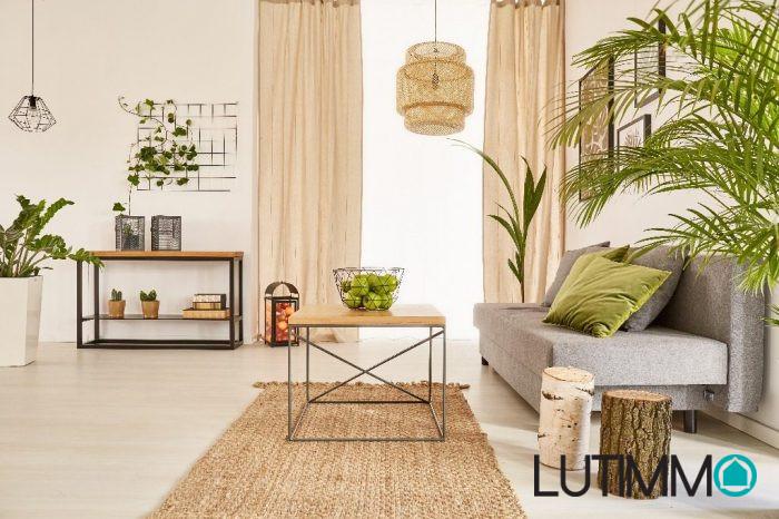 acheter appartement 2 pièces 46 m² saint-louis photo 1