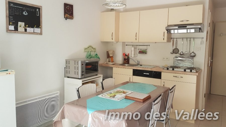 acheter appartement 1 pièce 32 m² la bresse photo 4