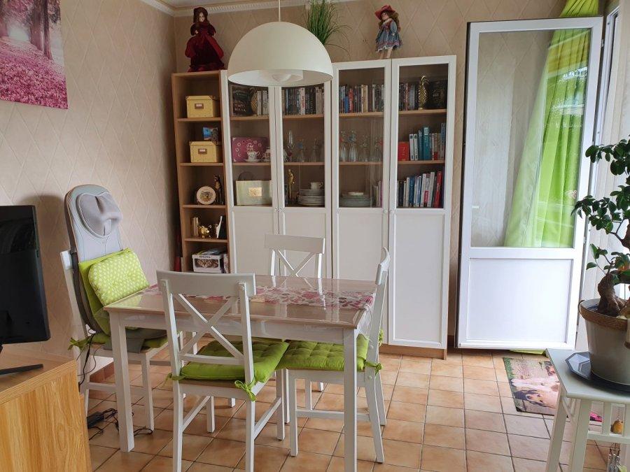 Appartement à vendre 2 chambres à Longwy