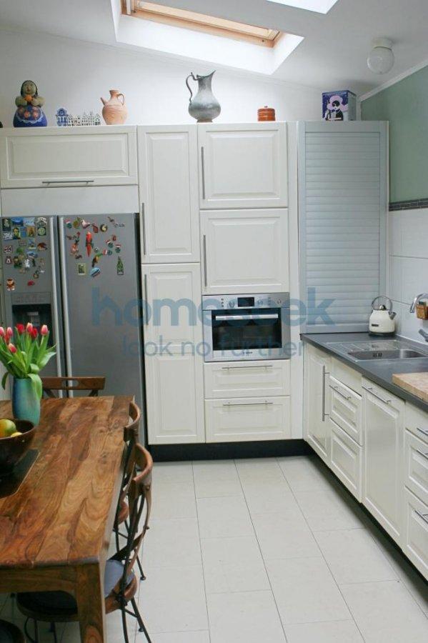 Maison individuelle à vendre 4 chambres à Luxembourg-Neudorf