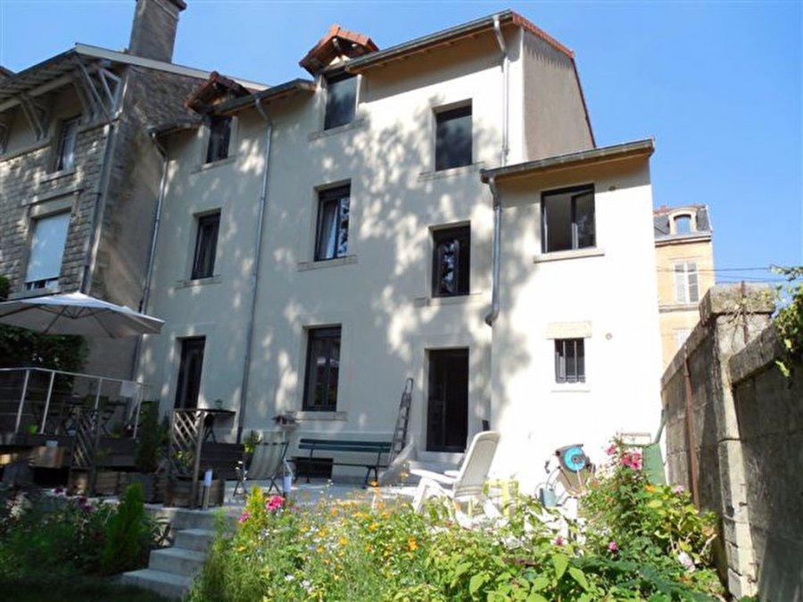 acheter maison 9 pièces 240 m² bar-le-duc photo 4