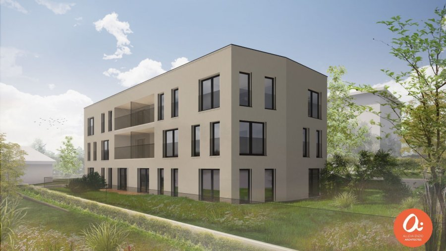 acheter appartement 2 chambres 90.26 m² gonderange photo 1