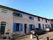 Maison mitoyenne à louer F5 à Villey-Saint-Étienne - Réf. 5365257