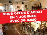 Maison à vendre F6 à Mexy - Réf. 6286857