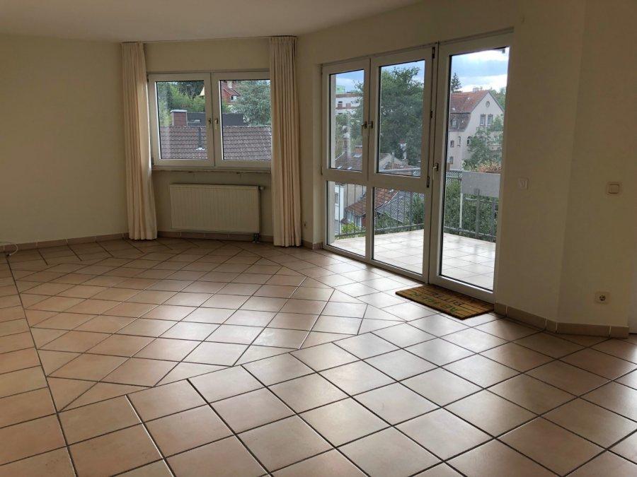 erdgeschoss mieten 3 zimmer 96 m² saarbrücken foto 1