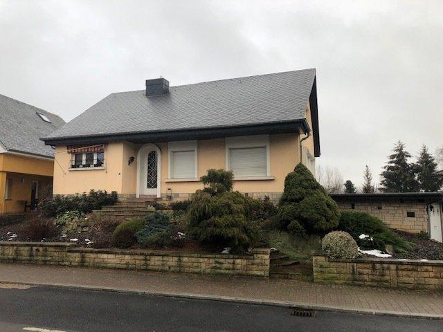 Maison individuelle à Pontpierre
