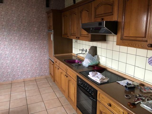 Maison individuelle à vendre 3 chambres à Pontpierre