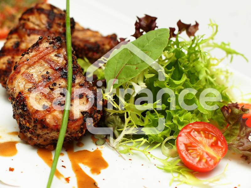 acheter restaurant 4 pièces 200 m² la roche-sur-yon photo 1