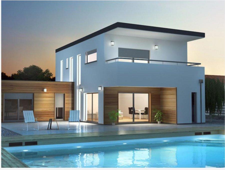 Maison individuelle à vendre F6 à RETTEL