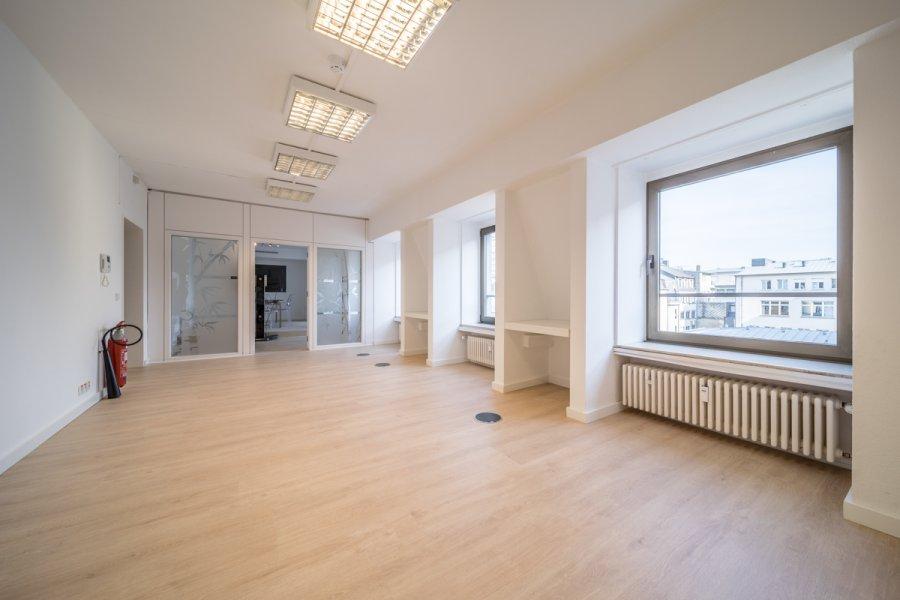 louer bureau 0 chambre 60 m² luxembourg photo 1
