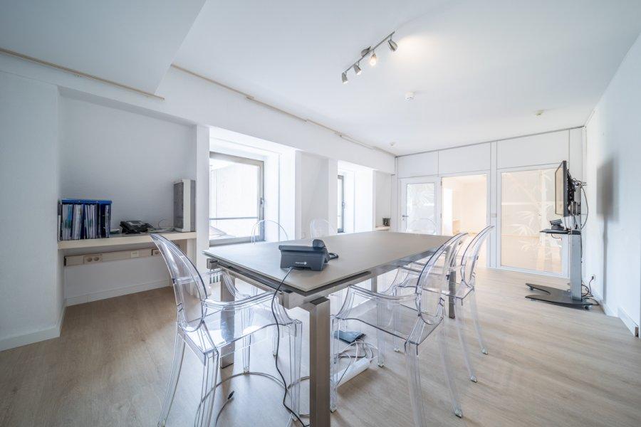 louer bureau 0 chambre 60 m² luxembourg photo 7