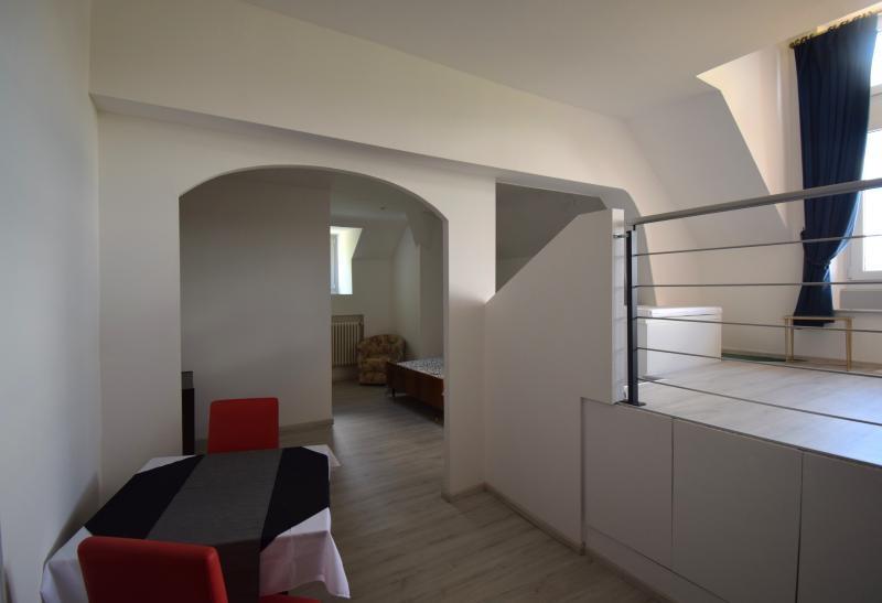 Appartement à louer F1 à Homecourt