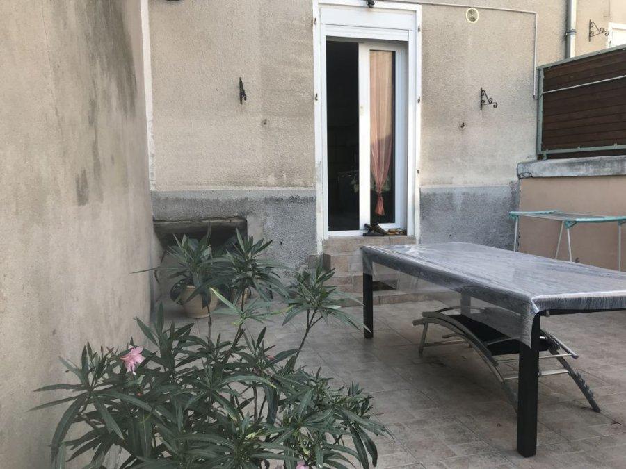 Maison à vendre F5 à Domgermain