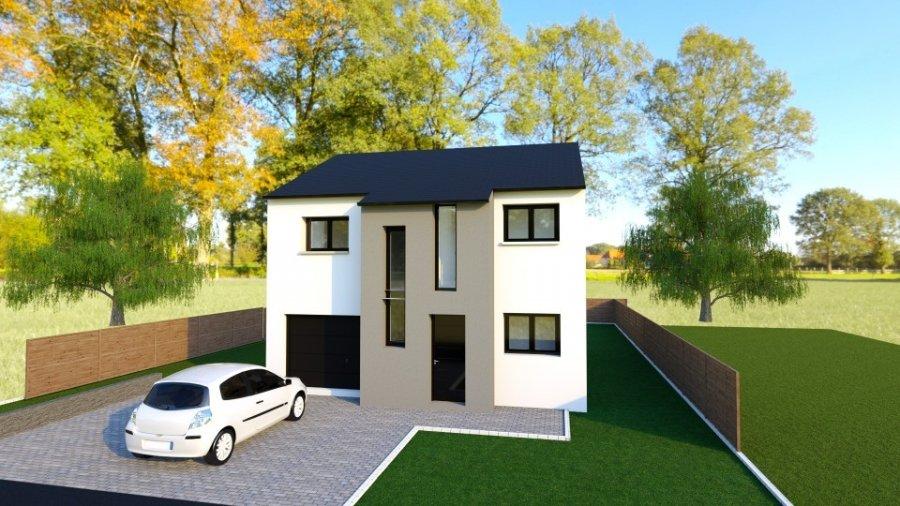 acheter maison 6 pièces 101 m² pournoy-la-grasse photo 6