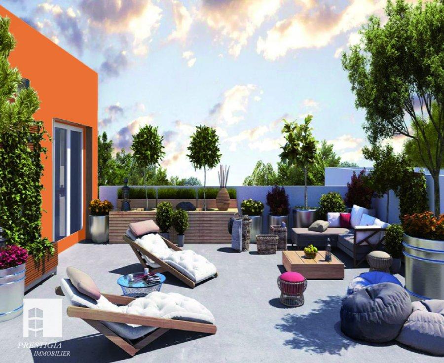 acheter appartement 2 pièces 42 m² metz photo 3