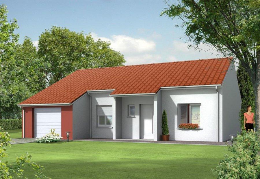 acheter maison 0 pièce 110 m² champenoux photo 1