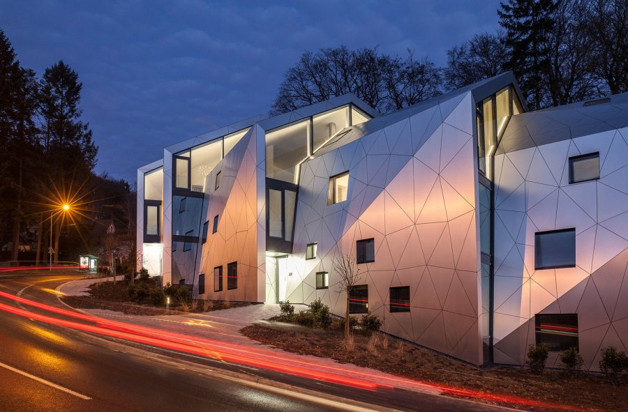 louer duplex 3 chambres 166 m² luxembourg photo 1