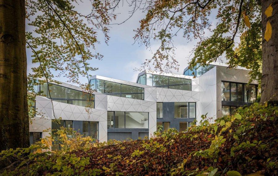 louer duplex 3 chambres 166 m² luxembourg photo 3