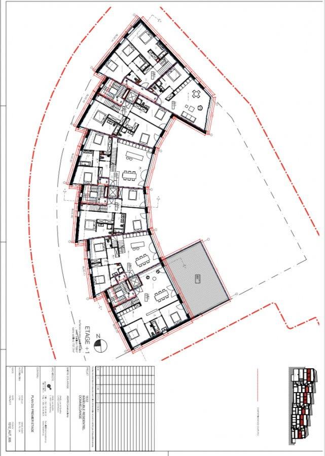 louer duplex 3 chambres 166 m² luxembourg photo 6