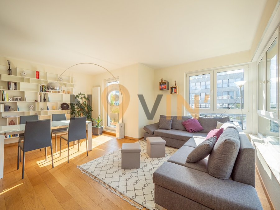 acheter appartement 2 chambres 81.57 m² luxembourg photo 2