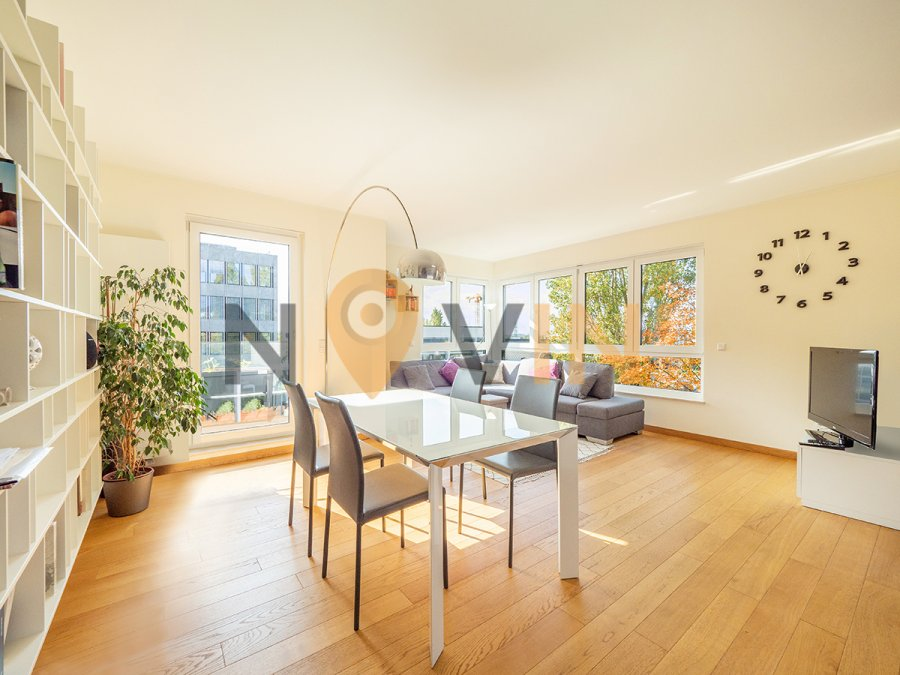 acheter appartement 2 chambres 81.57 m² luxembourg photo 3