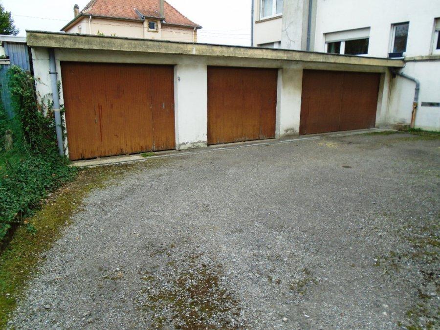 Immeuble de rapport à vendre 6 chambres à Metz