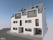 Apartment for sale 2 bedrooms in Luxembourg-Kirchberg - Ref. 6693913