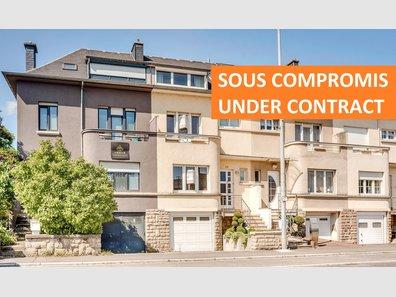 Haus zum Kauf 4 Zimmer in Bereldange - Ref. 7300121