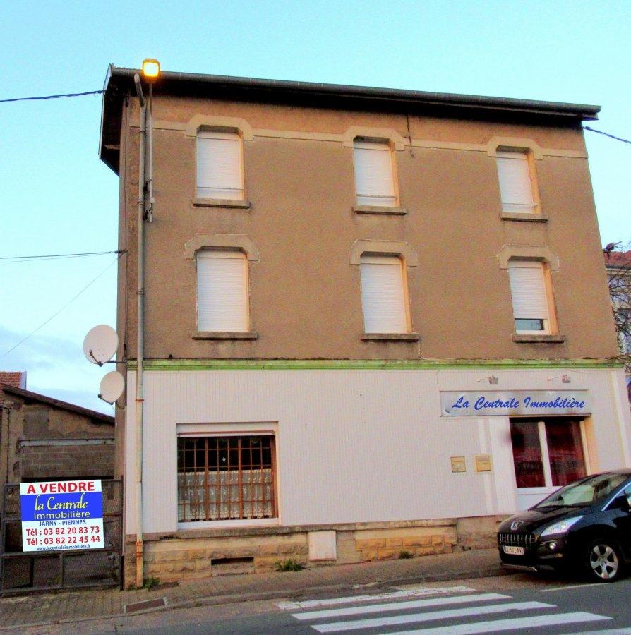 Immeuble de rapport à vendre F10 à Bouligny