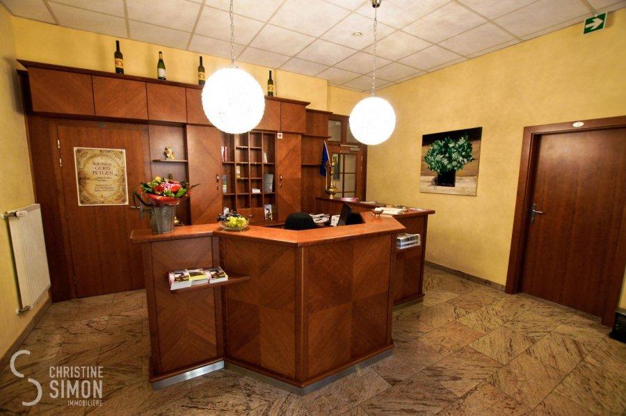 Hôtel à vendre 10 chambres à Perl
