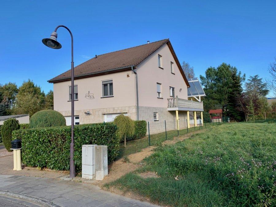 acheter maison 4 chambres 150 m² pétange photo 1