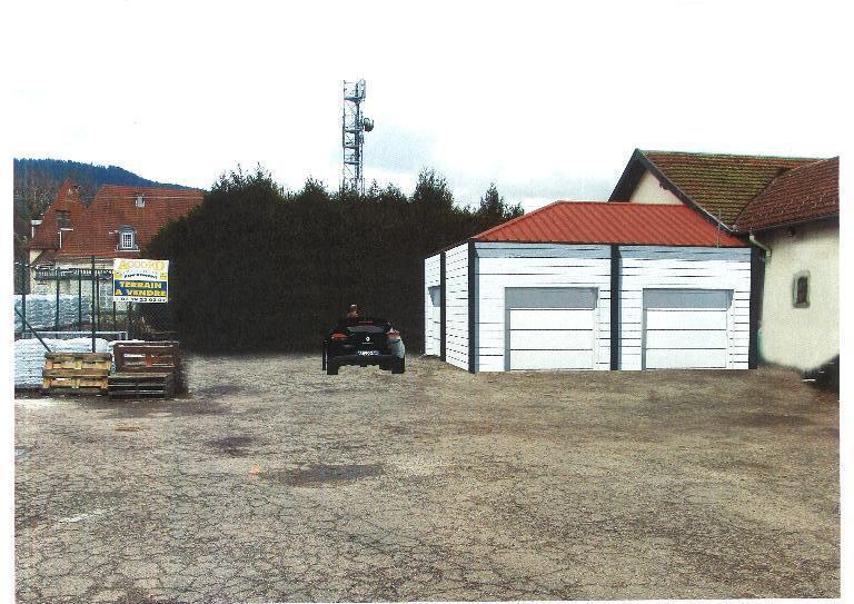 acheter garage-parking 0 pièce 0 m² remiremont photo 1