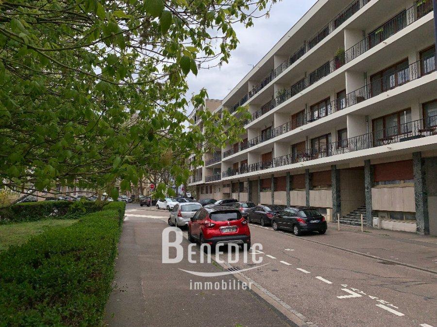 acheter appartement 4 pièces 91.09 m² metz photo 2