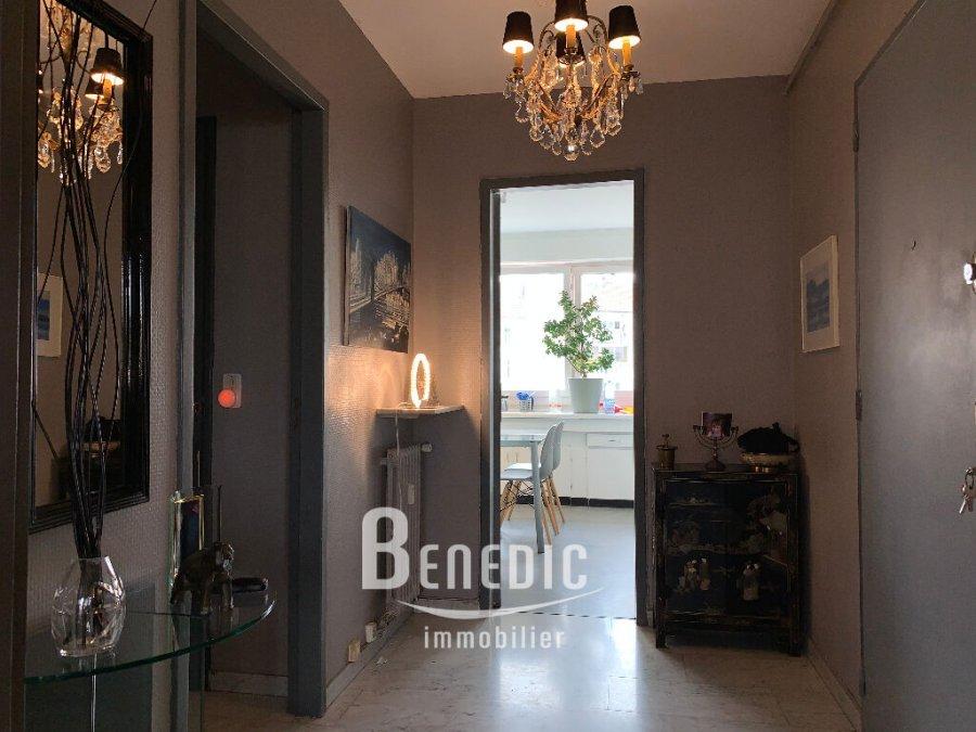 acheter appartement 4 pièces 91.09 m² metz photo 6