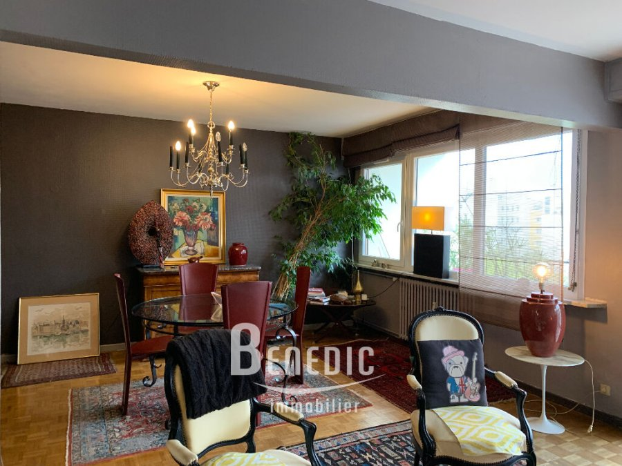 acheter appartement 4 pièces 91.09 m² metz photo 3