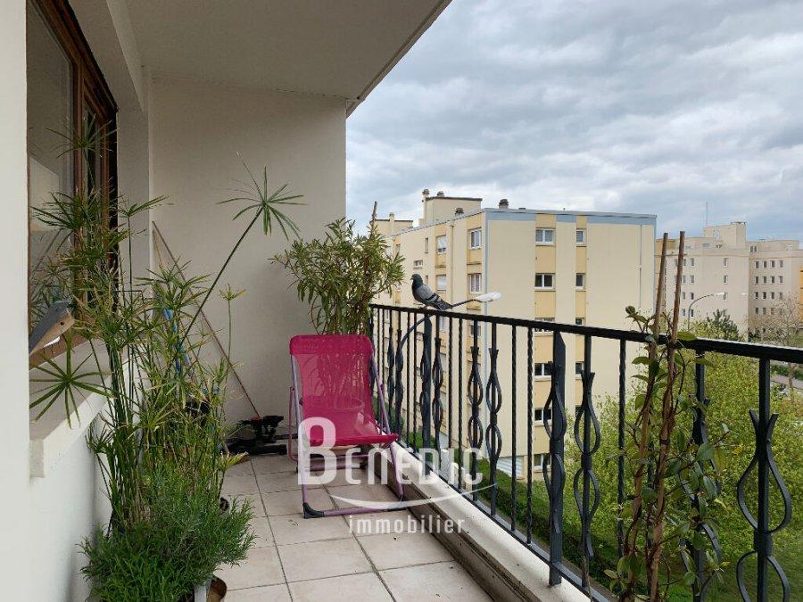 acheter appartement 4 pièces 91.09 m² metz photo 4