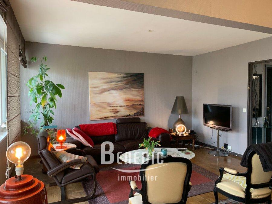 acheter appartement 4 pièces 91.09 m² metz photo 1