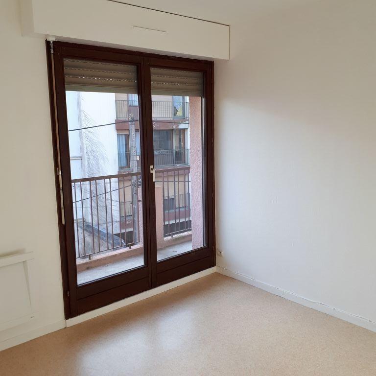 Appartement à louer F3 à Briey