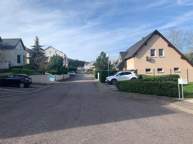 Terrain non constructible à vendre à Saint-avold