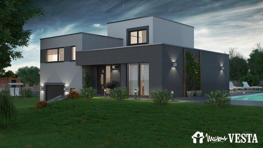 acheter maison 5 pièces 100 m² mont-sur-meurthe photo 2