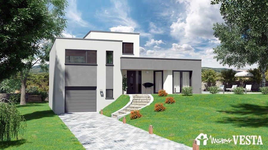 acheter maison 5 pièces 100 m² mont-sur-meurthe photo 1