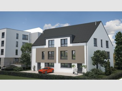 Apartment for sale 3 bedrooms in Esch-sur-Alzette - Ref. 6665497