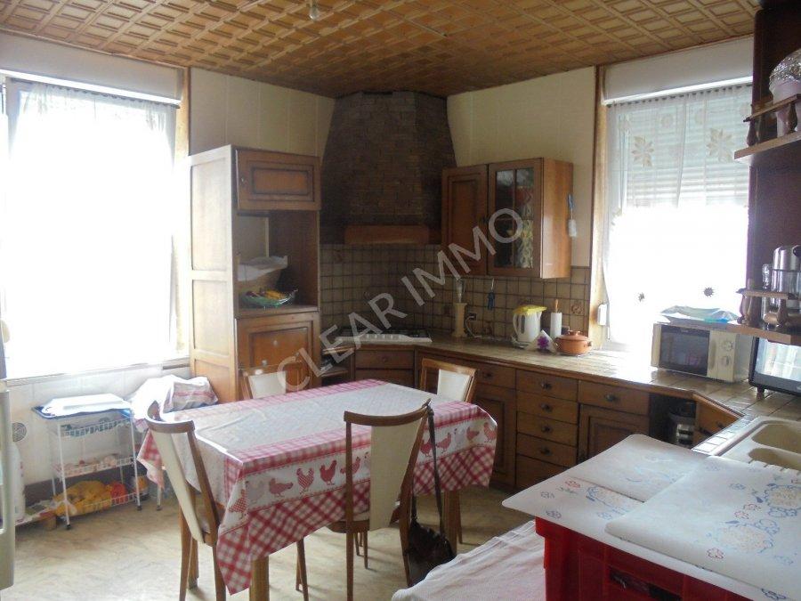 acheter appartement 4 pièces 87 m² nilvange photo 1